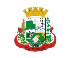 Prefeitura de Quatro Pontes | E-atos