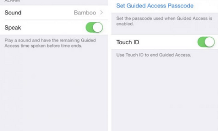 Parental Control Tips for iOS