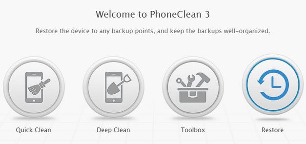 Review: Phone Clean Pro
