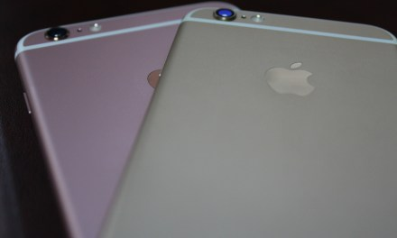 """iPhone 6S Review: The """"S"""" is for Speed"""
