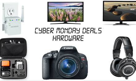 DojoDeals: Best Cyber Monday Hardware Deals To Take Advantage Of