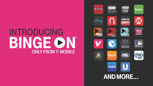 "T-Mobile Announces ""Binge On"" Allowing Users to Stream Video without Using Data"