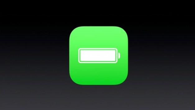 iOS 9 Battery Saving Tips