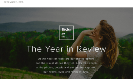iPhone Becomes Flickr Users Most Used Camera