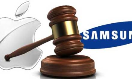 Samsung Agrees to Pay $548 million to Apple Over Patent Infringement