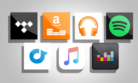 The Music Streaming Service Battle