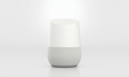 Google's Home to Compete w/Amazon's Echo