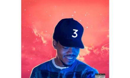 """Chance the Rapper third mixtape """"Coloring Book"""" available for streaming"""
