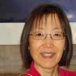 Ruth Iwano