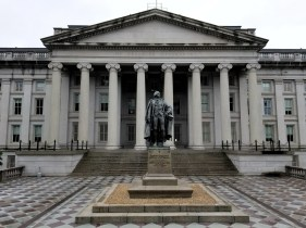 The U.S. Treasury
