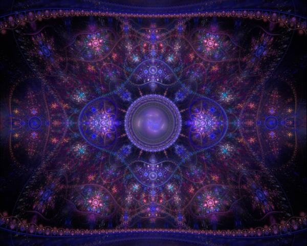 Fractals 1 Digital Dreams Peter Martin