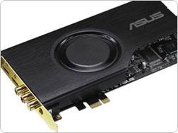 Asus Dolby TrueHD ses kartı