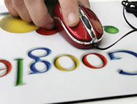 Google Doğaya Zarar