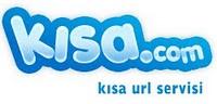 Url kısaltma servisi kısa.com