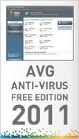 AVG 2011 antivirüs programını indir
