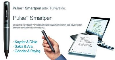 Akıllı kalem teknolojisi nedir