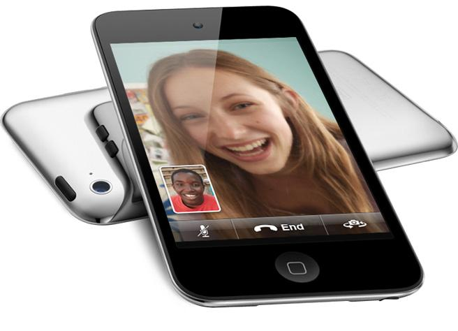 Yeni nesil iPod Touch incelemesi