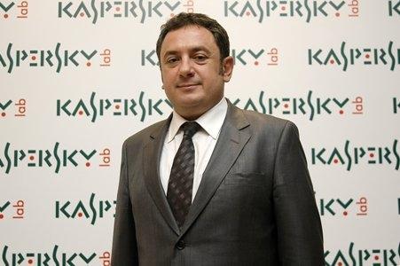 Kaspersky'e sorunu sor lisansı kap