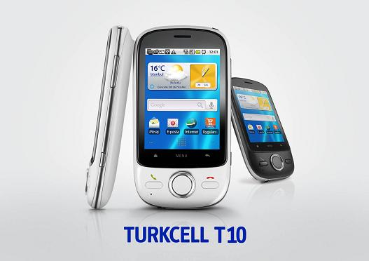 Turkcell ayda 5 TL ye telefon kampanyası