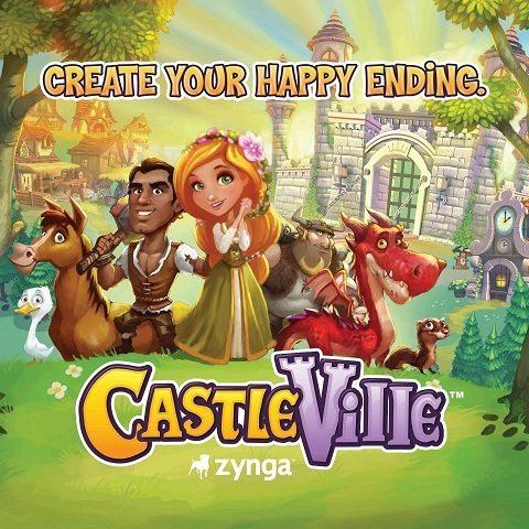 Castle Ville oyunu
