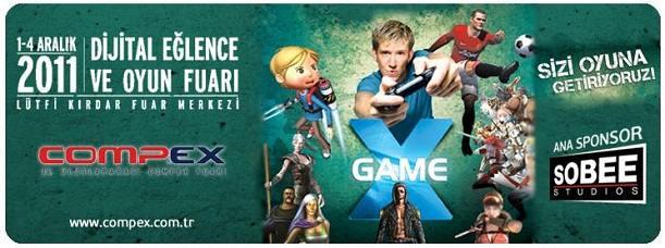 Compex 2011 1-4 Aralık da