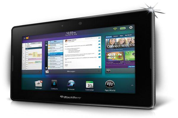Ttnet BlackBeryy PlayBook kampanyası