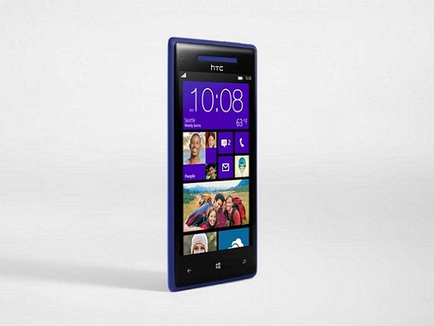 HTC 8X özellikleri