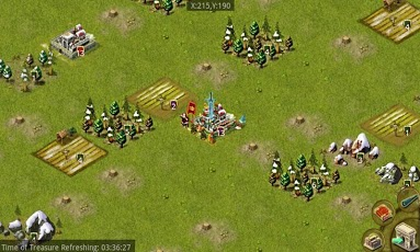 Android de Age of Empires oyna