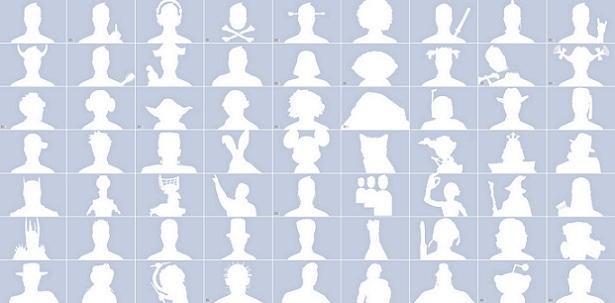 İlginç facebook avatar resimleri