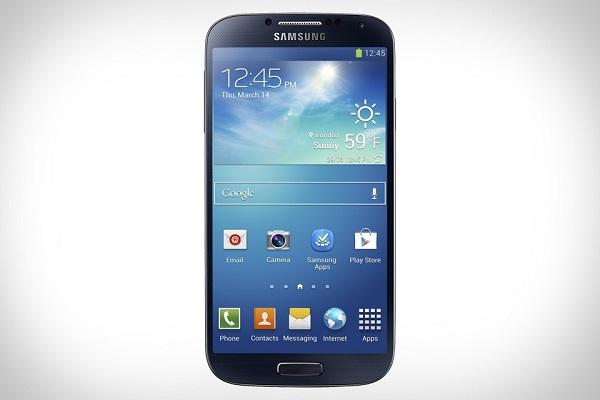 Galaxy S4'ü daha verimli kullanmak