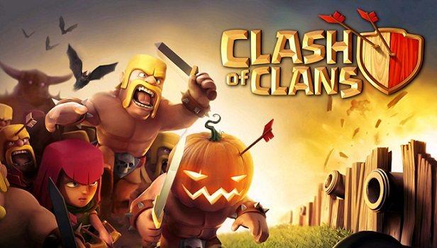 Clash of Clans taktikleri