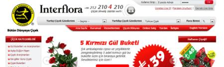 interflora-com
