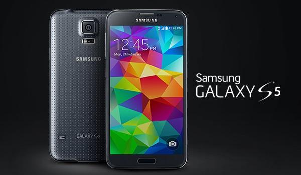 Karşınızda Samsung Galaxy S5