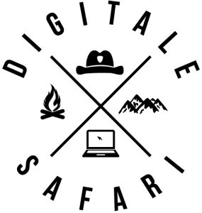 Digitale Safari Logo