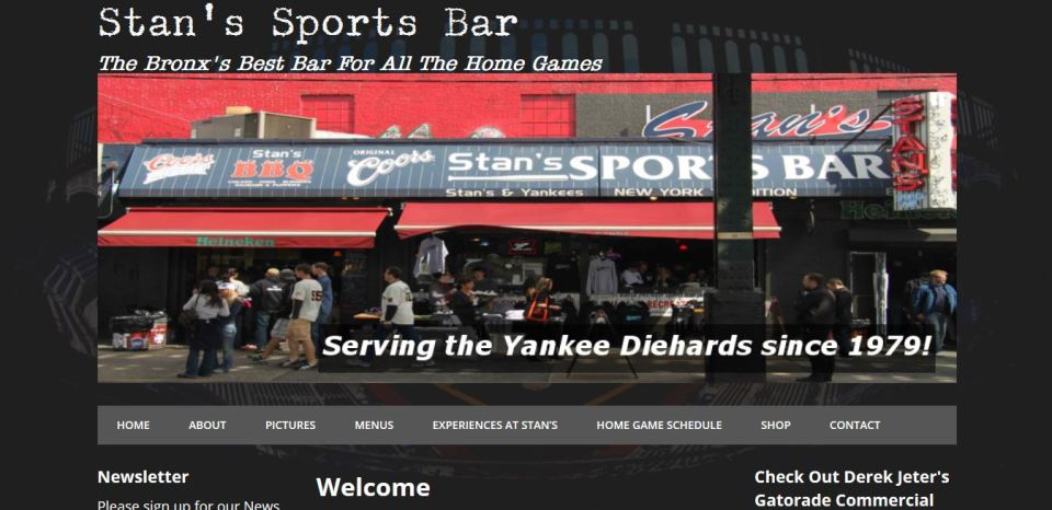 Stan's Sportsbar
