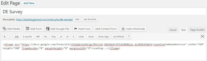 Google-Forms-Embed-Form-04-Paste-Code