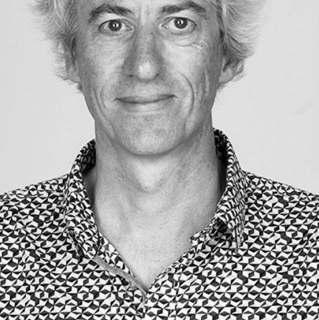 Bart Cambré