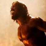 Hercules in Ketten