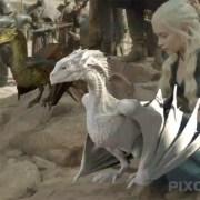 Game of Thrones - VFX- Pixomondo
