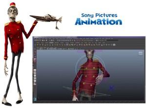 Sony Animation- Download Zombie