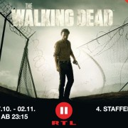 The Walking Dead - RTL 2