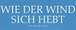 Wie der Wind sich hebt-Logo