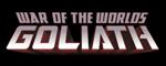 War of the Worlds - Goliath-Logo