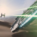Star Wars - Das Erwachen der Macht - Szenenbild 4 IMAX