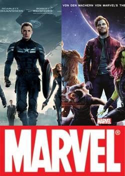 Marvel 250