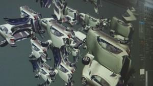 Audi - ProgressivePeople - Audiception