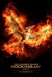 The-Hunger-Games-Mockingjay-Part-2 -Plakat