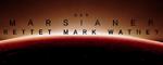 Der Marsianer 3D - Logo