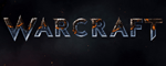 Warcraft - 3D Logo