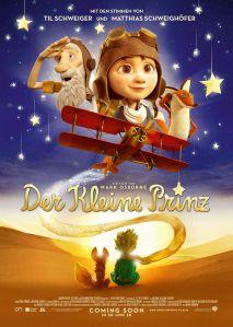 Der Kleine Prinz -Plakat